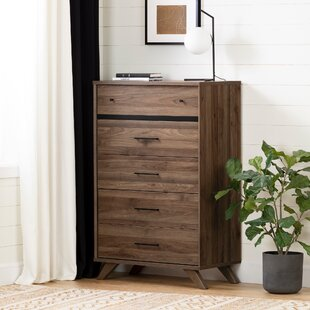 Flam 5 Drawer Chest