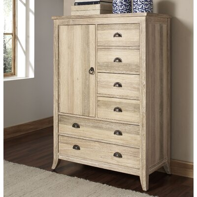 cimarron 6 drawer chest