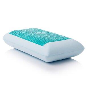 Alwyn Home Gel Dough Memory Foam Pillow