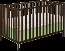 Standard Cribs