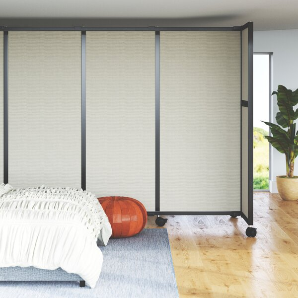 Sliding Wall Divider Wayfair