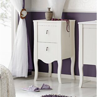 Elisabeth 45 X 80cm Freestanding Cabinet By Belfry Bathroom