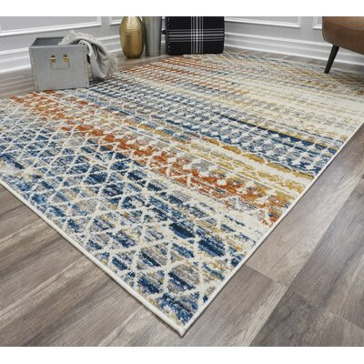 Orange Area Rugs You Ll Love In 2019 Wayfair