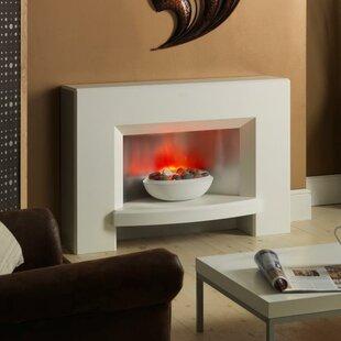 Indoor Fire Bowl | Wayfair.co.uk