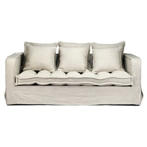 Rosselyn Chesterfield Sofa by Zentique Inc.