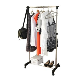 30 W Garment Rack By Above Edge Inc.