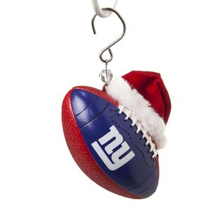 NFL Team Ball Ornament ByTeam Sports America