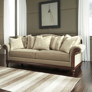 Allison Sofa by Darby Home Co