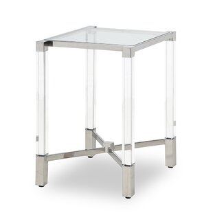 Nev End Table