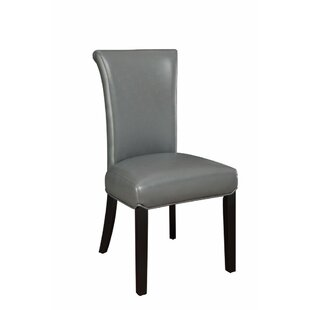 Pomerleau Casual Upholstered Dining Chair (Set of 2)