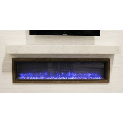 Gallery Non-Combustible Fireplace Shelf Mantel The Outdoor GreatRoom Company
