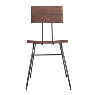 Chaunte Side Chair by Williston Forge