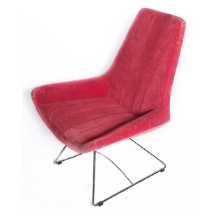 Lepore Lounge Chair by Oak Idea Imports