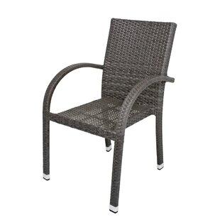 Tim Garden Chair Set (Set Of 2) By Kampen Living