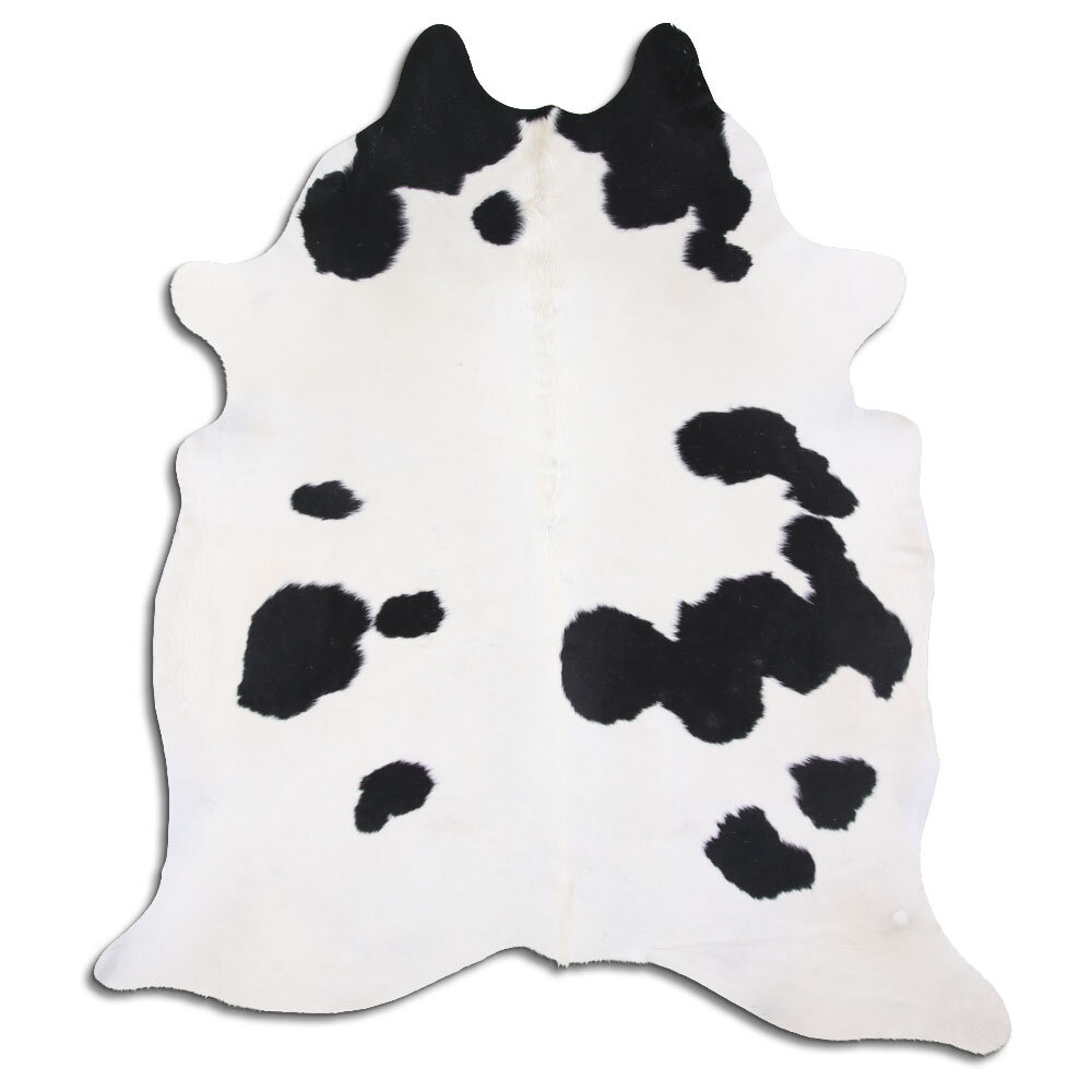 Gracie Oaks Rona Animal Print Handmade