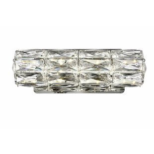 Ultan LED Vanity Light by ..