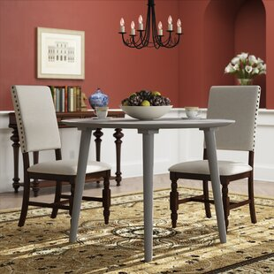 Sadler Dining Table By Brambly Cottage
