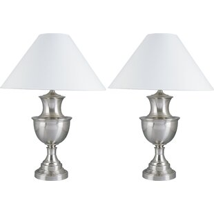 Artistic 27.5 Table Lamp (Set of 2)