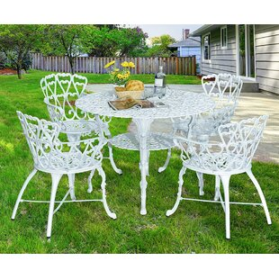 Victorian 5 Piece Dining Set by Pier Surp..