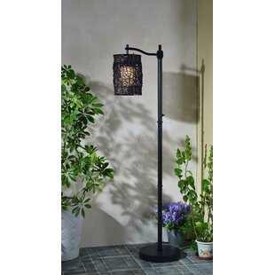 Purchase Yanez Outdoor 60 Standard Floor Lamp By World Menagerie