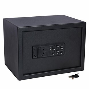 Great choice Ivation Keypad Digital Home Security Safe with Electronic Lock by Ivation