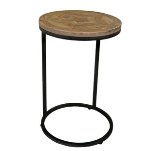 Arcuri End Table