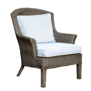 Compare Playa Largo Armchair by Panama Jack Sunroom Reviews (2019) & Buyer's Guide