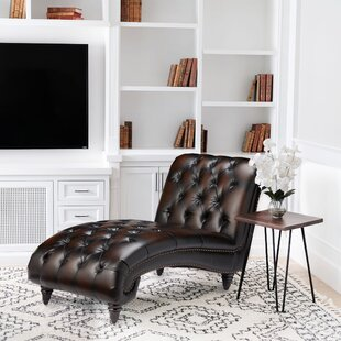 Lowell Chaise Lounge by Darby Home Co