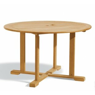 Find Harpersfield Round Dining Table Purchase & reviews