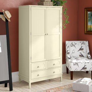 Eckhardt TV-Armoire by Three Posts