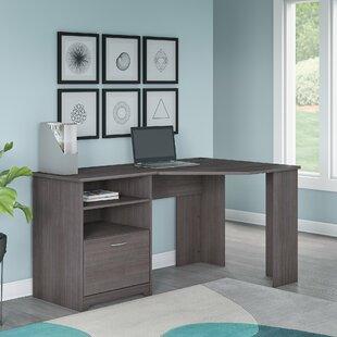 Red Barrel Studio Coalton 3 Piece Desk Office Suite