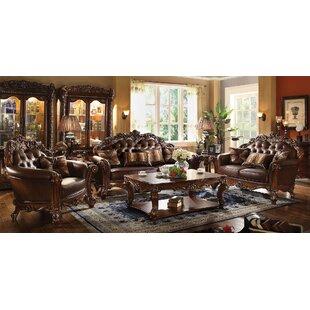 Astoria Grand Welles Configurable Living Room Set