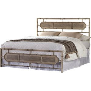 Laughlin Panel Bed by Fashion Bed Group