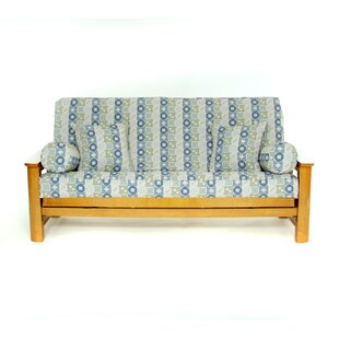Spa Box Cushion Futon Slipcover