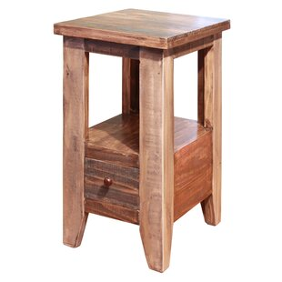 Straus Nesting Tables