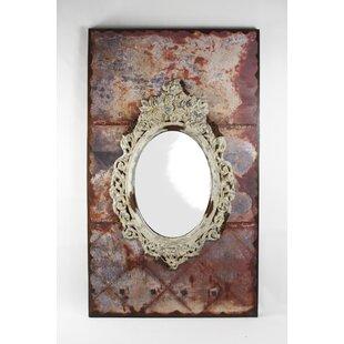 Zentique Belle Mirror