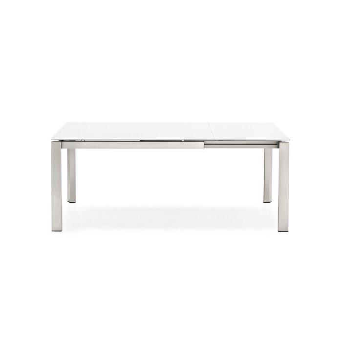 Surprising Duca Extendable Dining Table Short Links Chair Design For Home Short Linksinfo