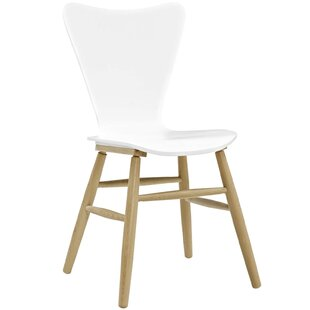 Coleman Wood Dining Chair
