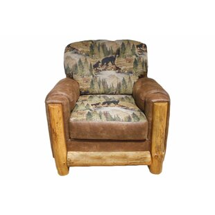 Loon Peak Pellot Club Chair