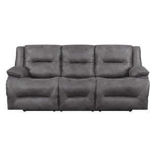 Latitude Run Risch Reclining Sofa
