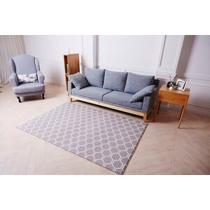Mono Raum and Mont Blanc Design Floor Mat
