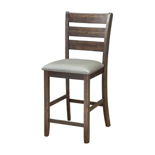 Mulfo 25.75 Bar Stool (Set of 2)