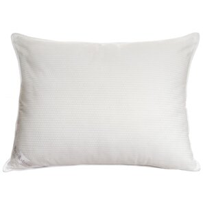 Temperature Regulating Polyfill Standard Pillow by Alwyn Home