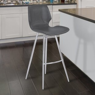 Marcella 30 Bar Stool 17 Stories