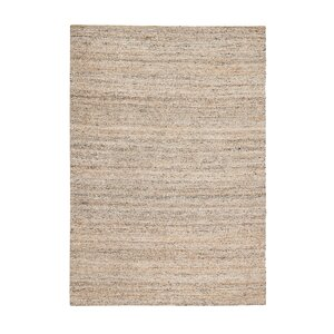 Ardenwood Hand-Woven Gray/Ivory Area Rug