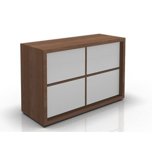 Kara 4 Door Storage Cabinet ...  sc 1 th 225 & Kara 4 Door Storage Cabinet By EOL   Best Sale