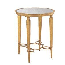 Puttnam End Table by House of Hampton