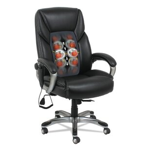 Inexpensive Adelhard Executive Chair by Red Barrel Studio Reviews (2019) & Buyer's Guide