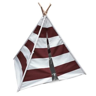 Daliah Children's Play Teepee with Carrying Bag ByHarriet Bee