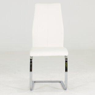 White Dining Chairs | Wayfair.co.uk